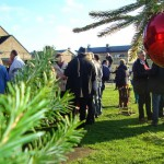 Nieuwjaarsdrink Lobos, Lochristi
