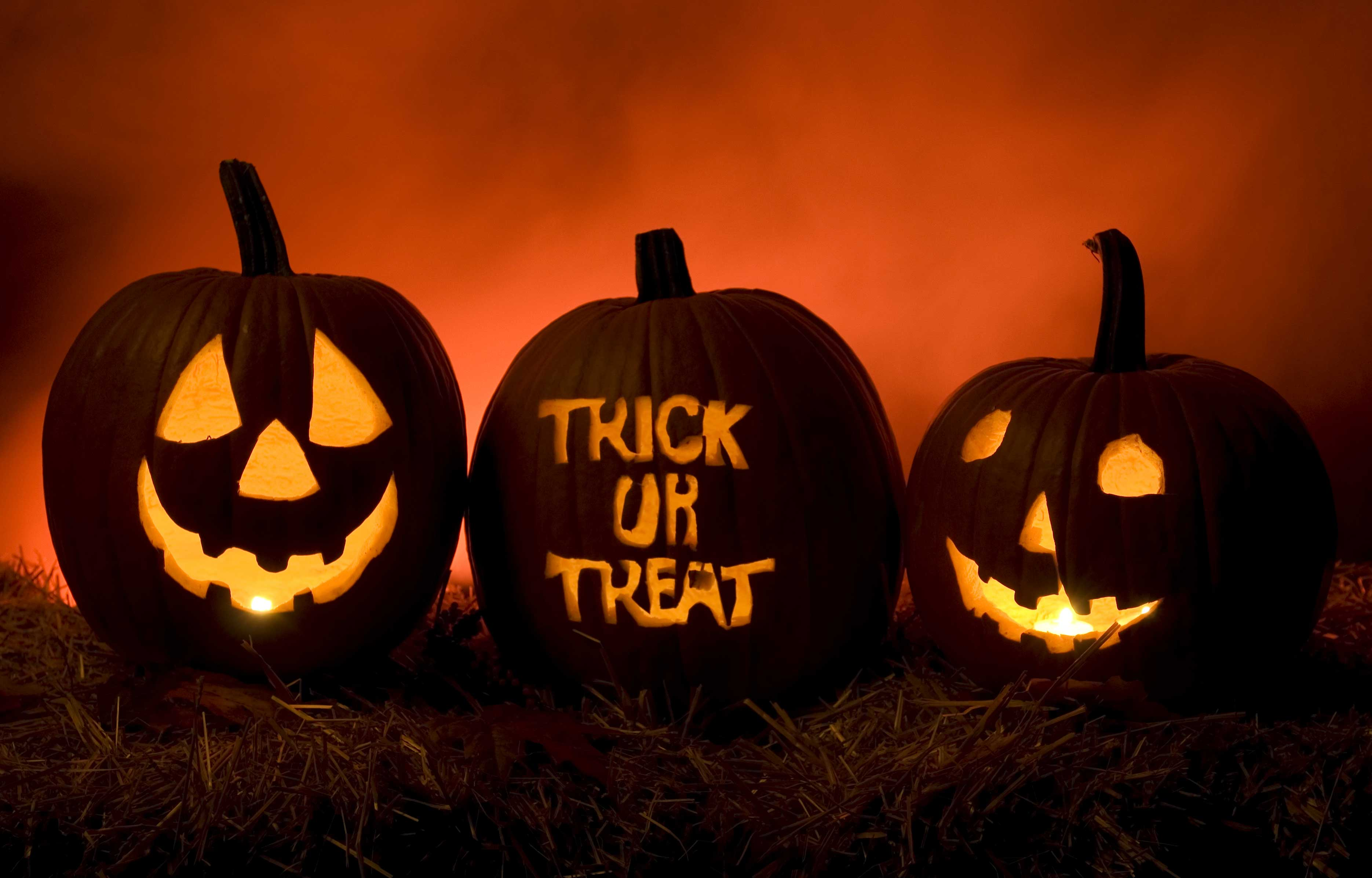 Afbeeldingsresultaat voor afbeelding halloween