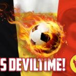 It's Devil Time!